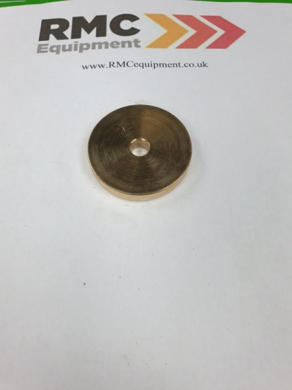 A47922 - Large Button - Boom Roller