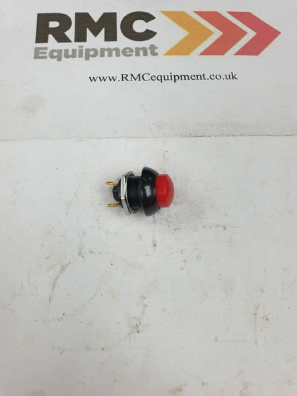 65406 - Red Joystick Button - Avant