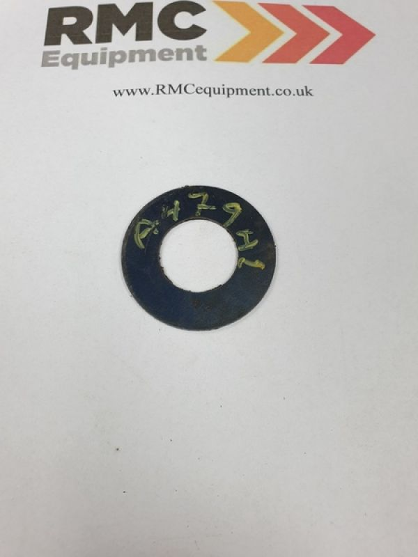A47941 - 1mm shim - Large button - Slide plate