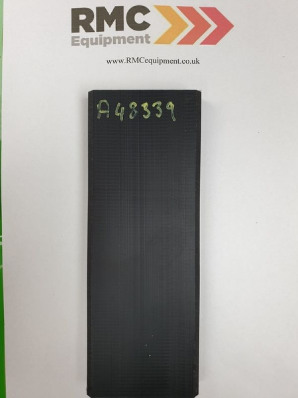 A48339 - Boom wear pad - top or bottom