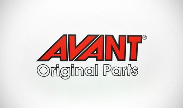 A410961 - Avant service filter kit