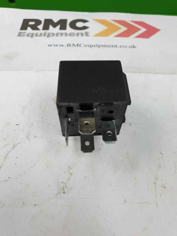 65409 - 4 prong 40A relay